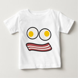 Eggs and Bacon Baby T-Shirt
