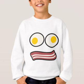 Eggs and Bacon Sweatshirt