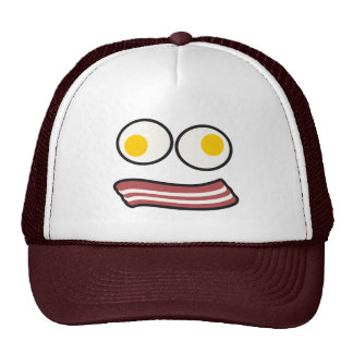 Eggs and Bacon Trucker Hat