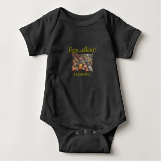 Eggs Baby HAMbWG Snap T-Shirt