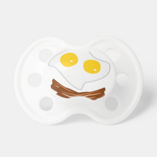 EGGS BABY PACIFIER