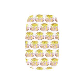 Eggs Benedict Breakfast Kitchen Food Foodie Ham Minx Nail Art
