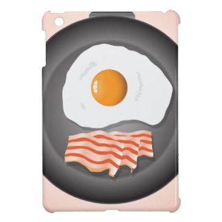 eggs iPad mini case