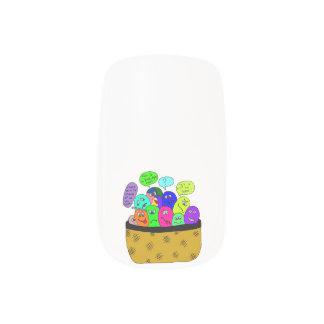 eggs minx ® nail art
