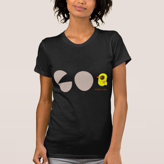 Eggs + Yellow Bird T-Shirt