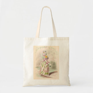 Eglantine Girl Tote Bag