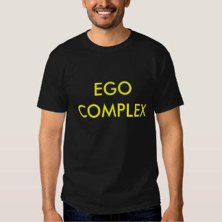 EGO COMPLEX T-SHIRTS