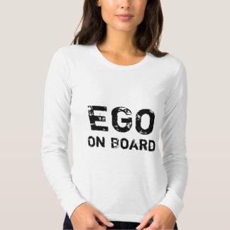 EGO, On Board Tee Shirt