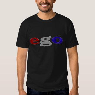 EGO - SQUIGGLE TSHIRT