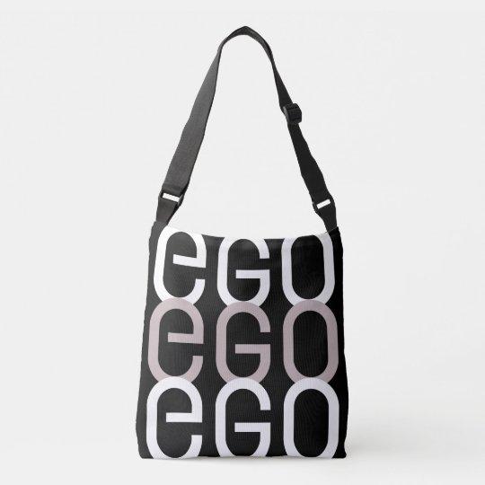 Ego Trip Crossbody Bag