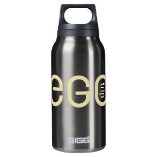 Ego Trip Insulated Water Bottle
