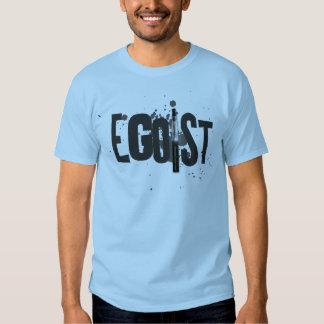 egoist or eGo-Ist eCig Tshirts
