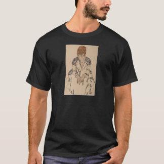 Egon Schiele- Artist's Sister in Law T-Shirt