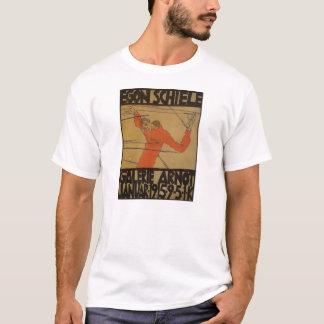 Egon Schiele- Self Portrait as St. Sebastian T-Shirt