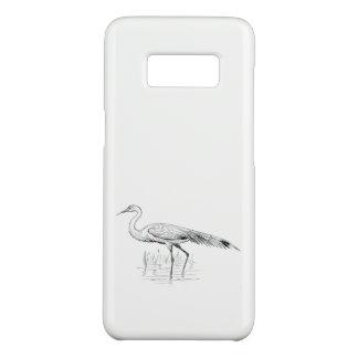 Egret Case-Mate Samsung Galaxy S8 Case