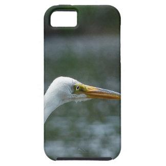 egret iPhone 5 cover