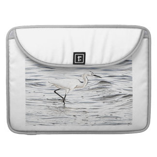 Egret MacBook Sleeve