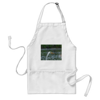egret standard apron