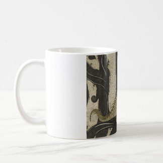 Eguana ink coffee cup