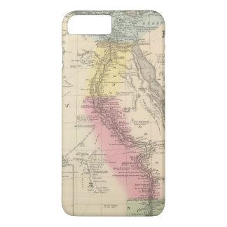 Egypt 5 iPhone 7 plus case
