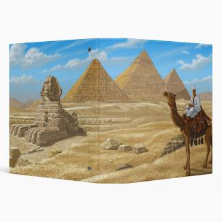 Egypt Binders