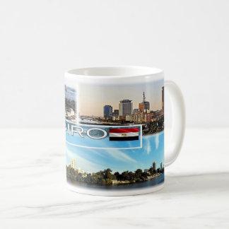 Egypt - Cairo - Coffee Mug
