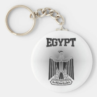 Egypt Coat of Arms Keychain