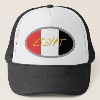 Egypt cool flag design! trucker hat