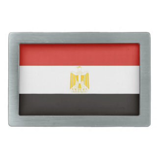 egypt country flag Belt Buckle