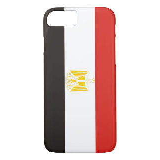 egypt country flag symbol long iPhone 8/7 case