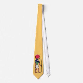 Egypt divinity RH egypt deity RA Tie