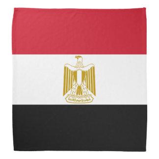 Egypt Flag Bandana