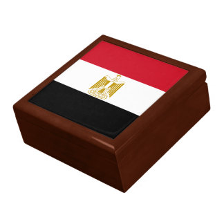 Egypt Flag Gift Box