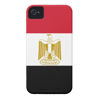 Egypt Flag iPhone 4 Covers