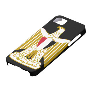 Egypt Flag iPhone 5 Cover