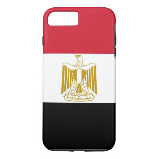 Egypt flag iPhone 7 plus case