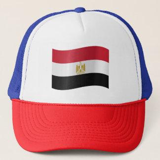 Egypt Flag Trucker Hat