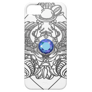 Egypt Gods torus Case For The iPhone 5