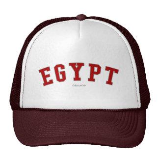 Egypt Hat