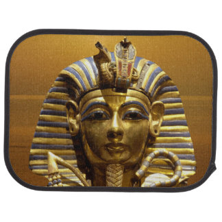 Egypt King Tut Car Mats Set of 2 Car Mat