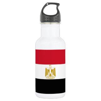 Egypt National World Flag 532 Ml Water Bottle
