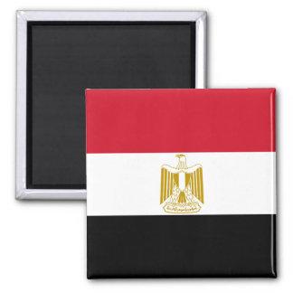 Egypt National World Flag Magnet