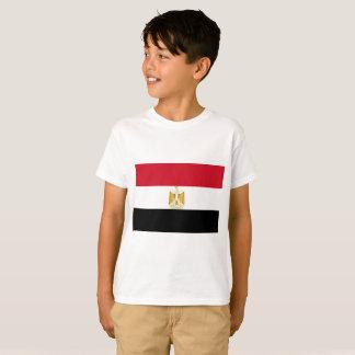 Egypt National World Flag T-Shirt