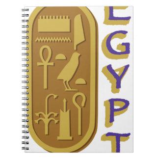 Egypt Notebooks