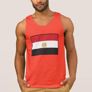 Egypt Plain Flag