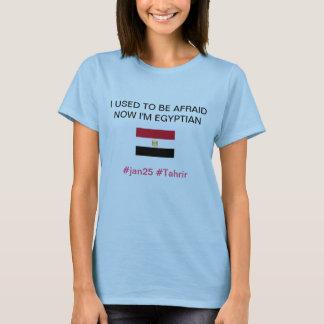 Egypt Protest T-Shirt