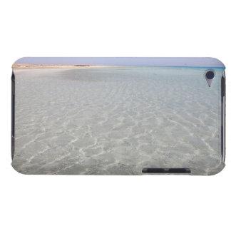 Egypt, Red Sea, Marsa Alam, Sharm El Luli, Beach 2 Barely There iPod Covers