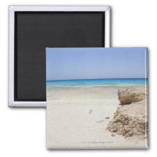 Egypt, Red Sea, Marsa Alam, Sharm El Luli, Beach Magnet