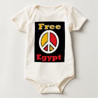 Egypt Romper