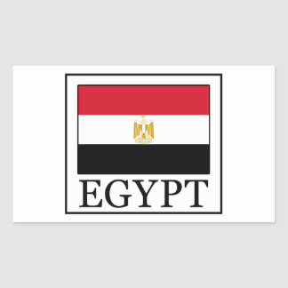 Egypt sticker